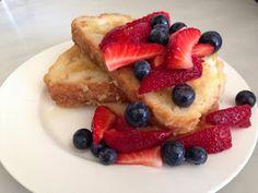nesscooks: Vegan French Toast