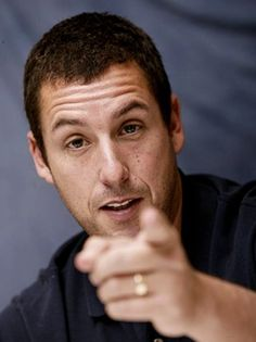Love me some Adam sandler!