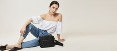 PHOTO Camisole Top, Tank Tops, Bags, Women, Fashion, Handbags, Halter Tops, Moda, Women's