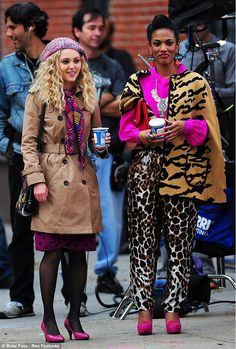 CARRIE DIARIES....new fav show