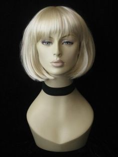 Blonde Hairpieces 6