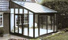 Image result for aluminium conservatories
