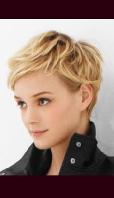 A BEAUTIFUL LITTLE LIFE: A Softer Haircut for Fall 2014 - Fringe - Pixie - Bob