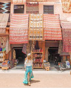 Flea Markets, Marrakech, Voyage, Tips, Places