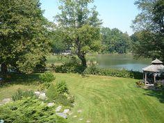 1151 Mississauga Road | Mississauga - Lorne Park Spacious 4 bedroom, 4 bath