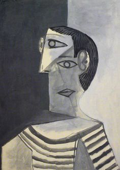 Pablo Picasso. Works from the rue des Grands-Augustins Studio. 1939-1947.