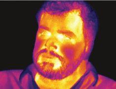 Infrared Imaging or Thermal Imaging