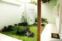 12 Grandes ideas para patios demasiado chiquitos (de Antonia Tapia)