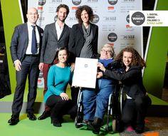 Posytron con EasyWay vince il Premio WWW del Sole24Ore