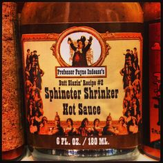 The Devil's Juice