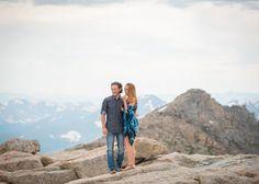 Mount Evans Proposal Seeing Hidden Photographer
