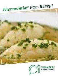 Grießnockerl von angelika2013. Ein Thermomix ® Rezept aus der Kategorie Suppen auf www.rezeptwelt.de, der Thermomix ® Community.