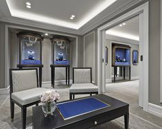 Harry Winston opens boutique in Cannes