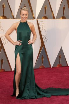 Rachel McAdams | Full Oscar 2016 Red-Carpet Roundup