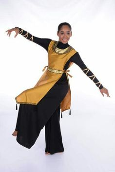 Rejoice Praise Dance Ministry