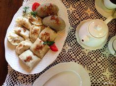 Tradition food from Podlasie region (Poland)
