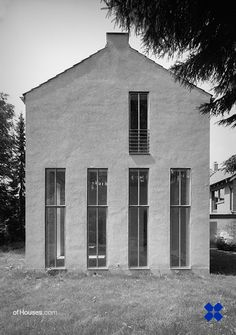 : 253. Mirko Baum /// House in Roetgen /// Roetgen,...