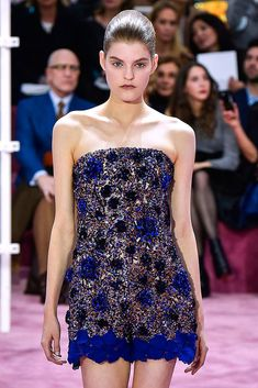 70- Christian Dior Spring/Summer 2015 Haute Couture Collection