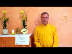 Adhyatma - Auf das Selbst bezogen - Yoga Vidya Sanskrit Woerterbuch - Yoga Vidya Community mein.yoga-vidya.de