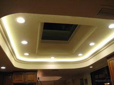 Living Area Lighting Tips