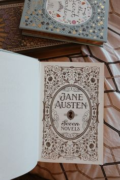 I am in love with these Barnes and Noble editions Am In Love, Jane Austen, My Books, Decorative Boxes, Leather, Beautiful