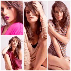The gorgeous Lea Michele