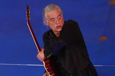 Jimmy Page INCHING CLOSER TO FORMING NEW BAND