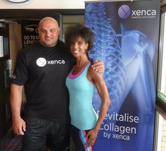 Are you into exercise and looking after your body? I can recommend taking a look at this fantastic all natural product to supplement your nutrition. Great for body repair Xenca Collagen revitalise . If you are interested in buying some to try please click on my shop link here - https://1851.xenca.com/products/collagen … …
