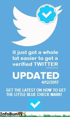 Twitter is making it easier to get verified – UPDATE 4/12/2017  The request form to verify an account has now been disabled. Make Real Money Online, How To Make Money, How To Become, Social Media Tips, Social Media Marketing, Digital Marketing, Seo Guide, Home Based Business, Verify