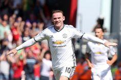 EXCLUSIVE – Wayne Rooney deserves to be ranked among Manchester United's greatest ever strikers, Rio Ferdinand tells talkSPORT Rio Ferdinand, Ronaldo Football, Hull City, Wayne Rooney, Match Highlights, Live Matches, United We Stand, Man United, Everton