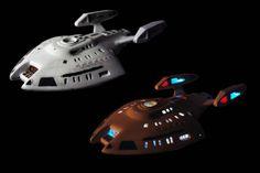 Nova-class starships
