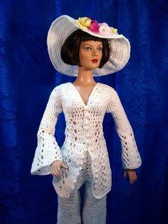Barbie Fashion - Judith Imai - Webové albumy programu Picasa
