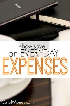 By limiting the amount of money you spend on insignificant items you can save a lot of money. Those small items then add up to something huge over time! http://www.cultofmoney.com/2015/01/16/how-i-save-on-everyday-expenses/ cheap christmas gifts, make money for christmas #christmas #gift