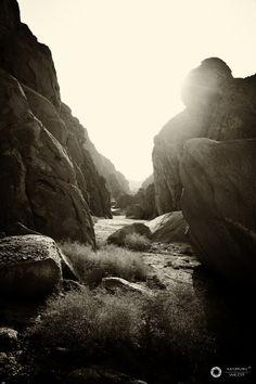 Safaga Desert
