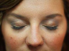 Wedding Makeup DIY! Smokey eyes tutorial and more! #bridalbeauty #weddings