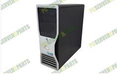 Dell T5500 Desktop PC 6-Core 2.66GHz X5650 12GB 250GB Win7 Pro Quadro K600