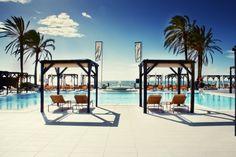 Los Monteros Hotel & Spa - Marbella, Málaga
