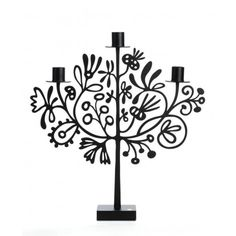 40 Best Cast Iron Candle Holders images | Cast iron candle