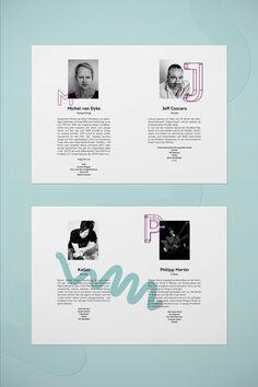Brochure Layout, Brochure Design, Corporate Brochure, Editorial Layout, Editorial Design, Layout Inspiration, Graphic Design Inspiration, Magazine Layout Design, Magazine Layouts