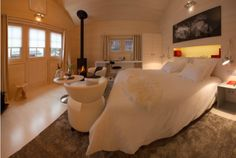 Hameau Albert Chamonix France offers guests luxury at the base of the Mont Blanc. It is also the home to a two Michelin starred restaurant. Chalet France, Top Ski, The Mont, Most Luxurious Hotels, Chamonix, Ski Vacation, Best Spa, Skiing, Europe
