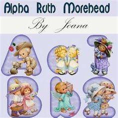 Ruth Morehead