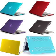 Crystal/Matte Hard Case For macbook air pro 13 11 12 15 Retina Laptop Bag Protector For apple Macbook 13.3 15.4 cover cases   Price: US $9.64   http://www.bestali.com/goto/801184807/10