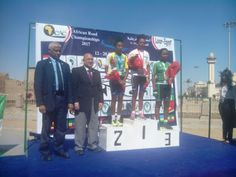 Jacinta Okorie wins first medal for Team Nigeria at 2017 Africa Continental Road Cycling Championship  Jacinta Okorie wins first medal for Team Nigeria at 2017 Africa Continental Road Cycling Championship  Jacinta Okorie wins first medal for Team Nigeria at the ongoing 2017 Africa Continental Cycling Road Race Championship in Luxor Egypt.She finished 3rd to win the bronze medal in the Individual Junior Girls category. The Senior Boys and Girls will race on Thursday in the Individual Time…