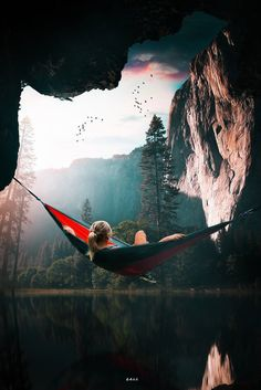 born for adventure | nature