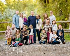 Amber Vest Photography: The MIller Family {Southeast Idaho Family Photographer}