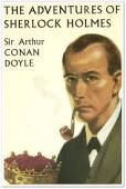 the adventures of sherlock holmes - Google Search