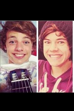 Another Harry look-alike! DIRECTIONERS, WE MUST FIND HIM