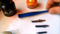Beginner Guide To Dip Pens Part 1