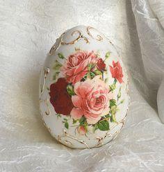 Пасхальное яйцо большое