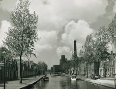 Langegracht (1957).